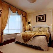 韩式时尚的卧室
