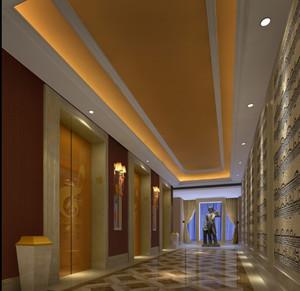 大户型酒店电梯