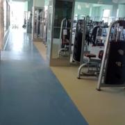 健身房防水地板