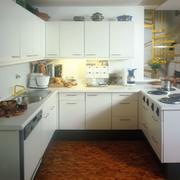 厨房不锈钢橱柜