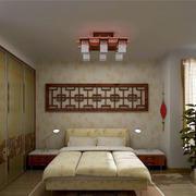 新中式风格的别墅