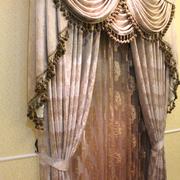 迷人风情的窗帘