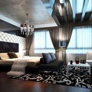 大户型卧室吊顶