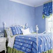 家装卧室展示欣赏