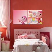 靓丽的儿童房展示