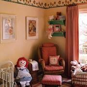 儿童房装饰画欣赏