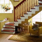 安全环保的楼梯