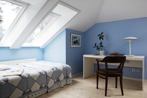 无拘无束的北欧风格的儿童房设计装修图片鉴赏