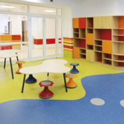 孩子们喜欢的幼儿园