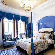 地中海风格卧室展示