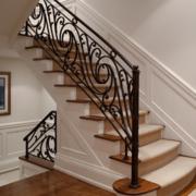 简单明了的小楼梯