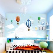儿童房清爽壁纸欣赏