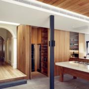三室两厅实木装饰