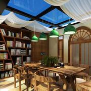 中式个性书房