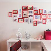 婚房照片墙设计