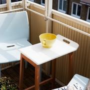 露台小餐桌椅