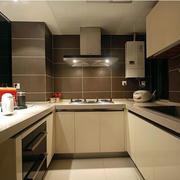 厨房现代厨柜欣赏