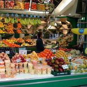 便利的水果店