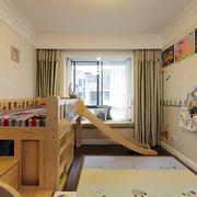 儿童房墙面装饰