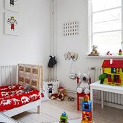 儿童房卡通玩具欣赏