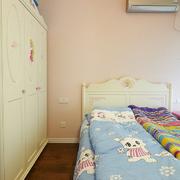 儿童房衣柜展示