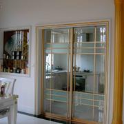 厨房门装修图片