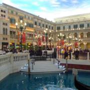 度假酒店外国欣赏