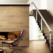 美式风格的背景墙