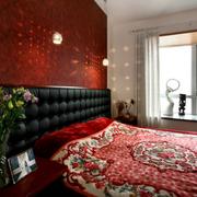 靓丽的卧室展示
