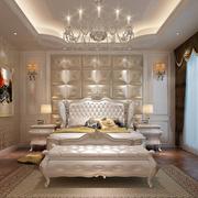 简欧风格的卧室装饰