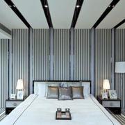 新颖的卧室吊顶