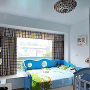儿童房安全床欣赏