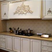 厨柜门板雕刻图案