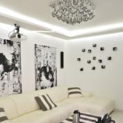 大户型公寓装饰画