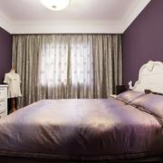 浪漫大户型卧室展示