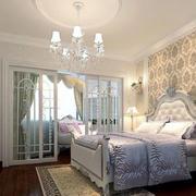 小公主喜欢的卧室