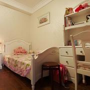 田园风格的儿童房