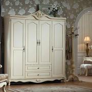 现代简欧式衣柜