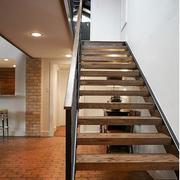 脚感舒适的楼梯