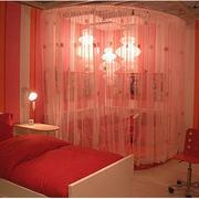 卧室新颖装饰展示