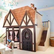 创意十足的儿童床