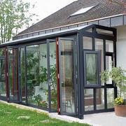 家居实用的阳光房