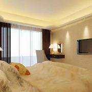 韩式小清新卧室