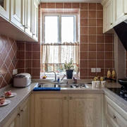 厨房瓷砖图片欣赏