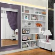 卧室简约壁柜欣赏