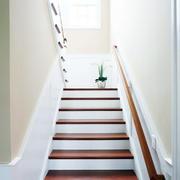 家居实用的楼梯设计