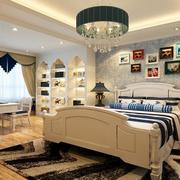 卧室优雅气质的壁纸