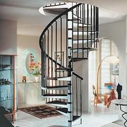 有艺术感的楼梯