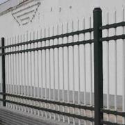 精致简约的围墙