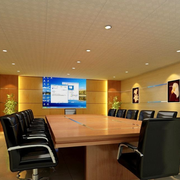办公大型会议室